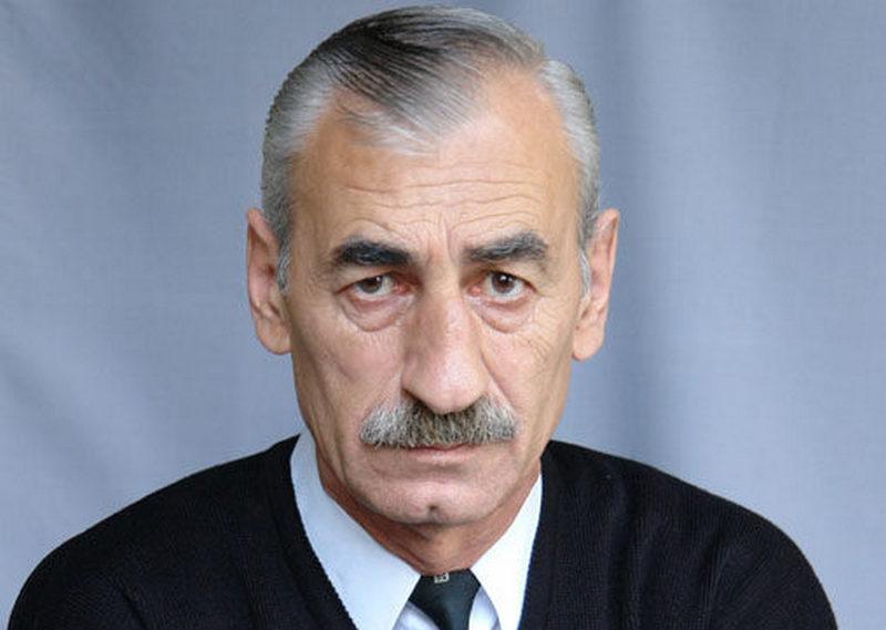 Не стало Народного артиста Северной  Осетии Дзтиева Лактемира Тепсарикоевича
