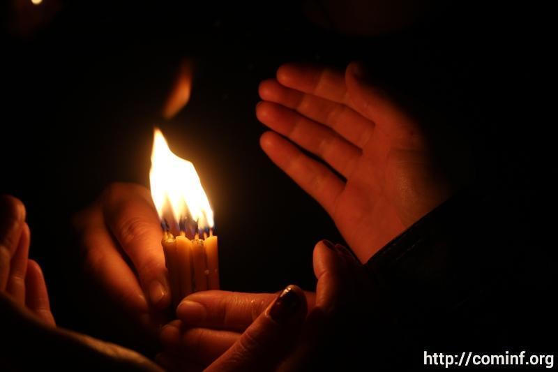 В Москве пройдут мероприятия в память о жертвах войны 08.08.08