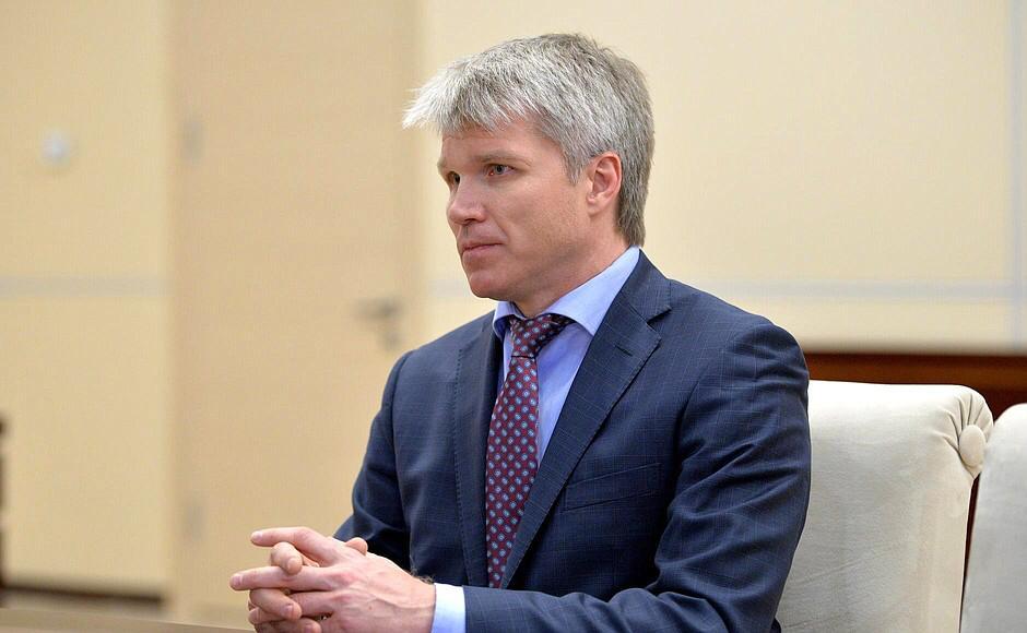 Министр спорта России предложил включить фехтовальную школу  Осетии в  федеральную программу для ее ремонта
