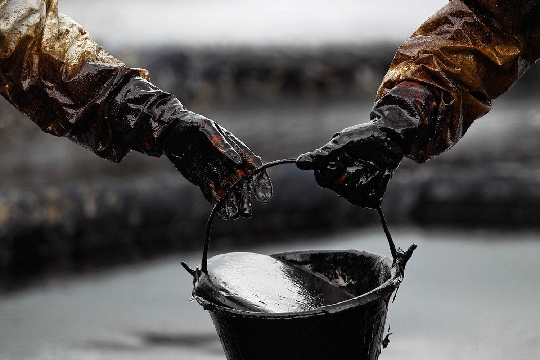 В Моздокском районе выявлена незаконная добыча нефти