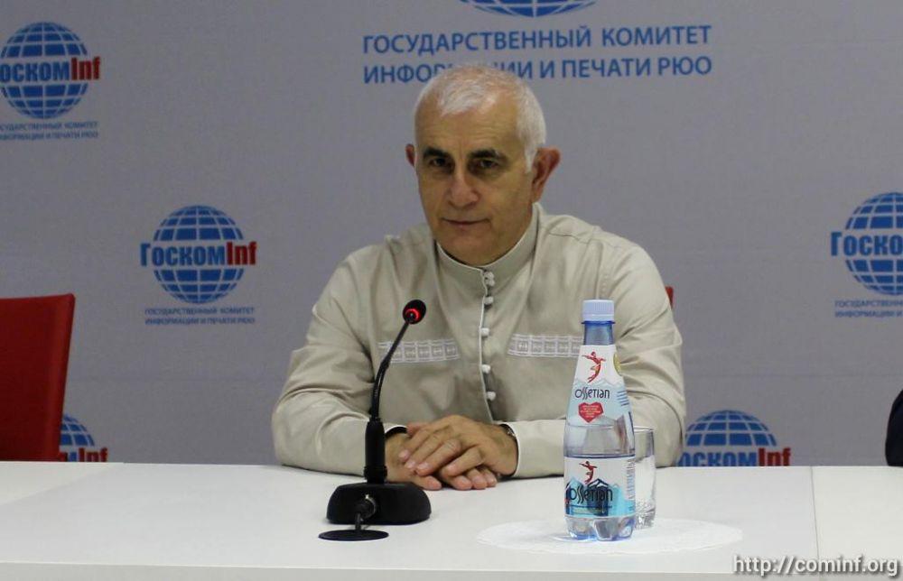 Кучиев: кумовство и взятки в Осетии мешают настоящим талантам проявлять себя