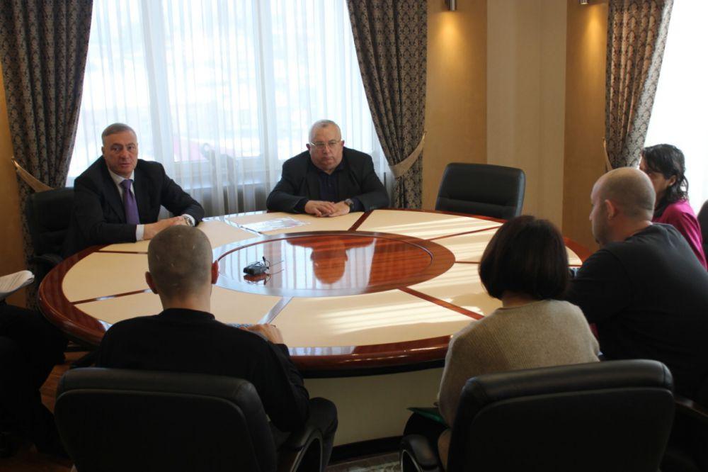 АМС Владикавказа окажет помощь пострадавшим от пожара по ул.Тамаева