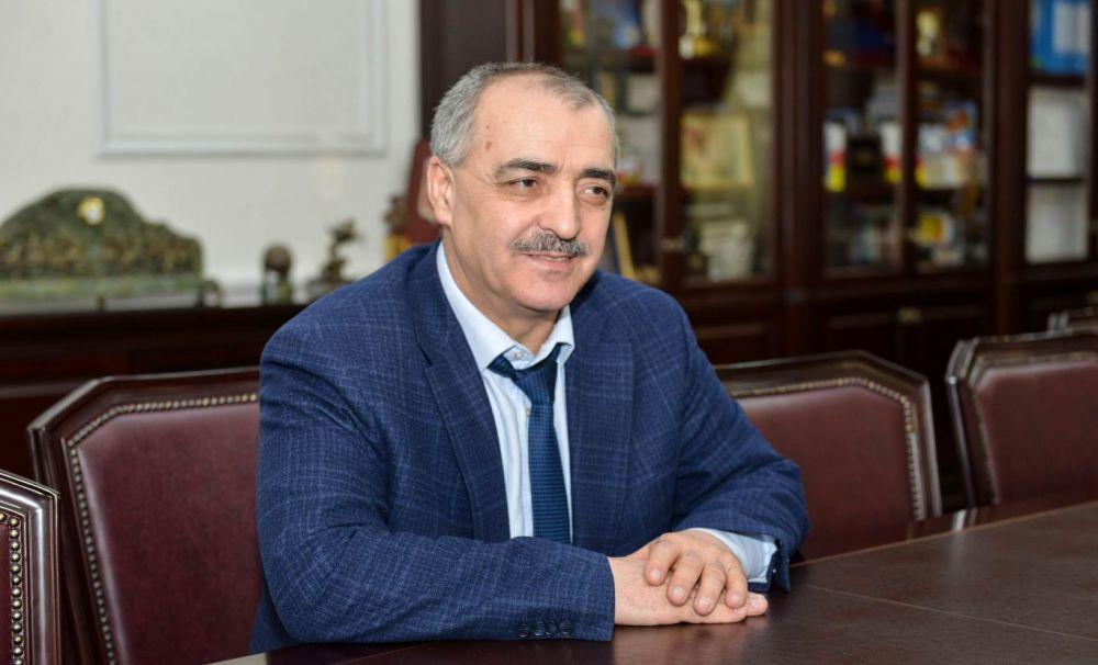 Член ЦИК РФ Шапиев положительно оценил подготовку к выборам Президента в Осетии