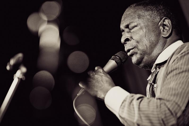 Легенда мировой джазовой сцены Джейми Девис выступит в Осетии