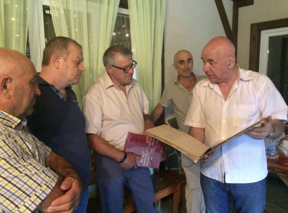 Большой популярностью в городах России пользуется выставка «Сыны Осетии - доблестные воины России»