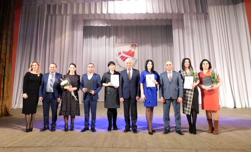 Лучшие педагоги в сфере дополнительного образования представят республику в финале всероссийского конкурса «Сердце отдаю детям»