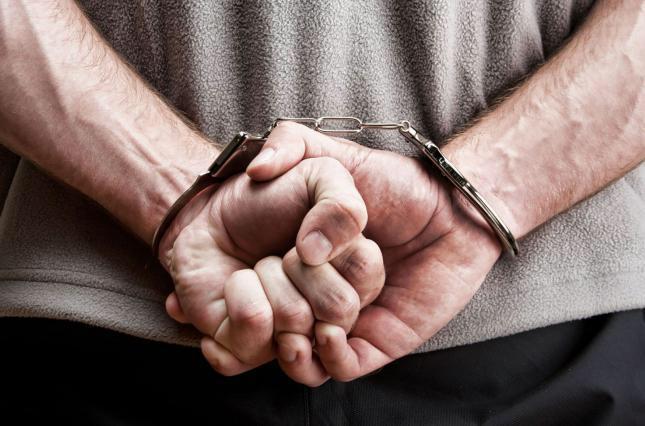 Двоих подозреваемых в нападении на сотрудников ДПС заключили под стражу