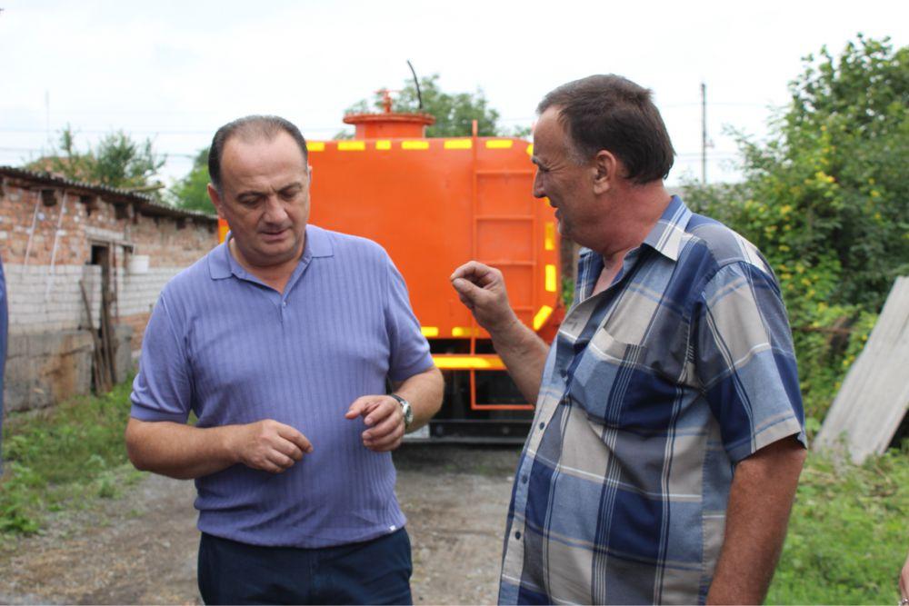 Почти 120 миллионов рублей выделили в поддержку республиканским фермерам