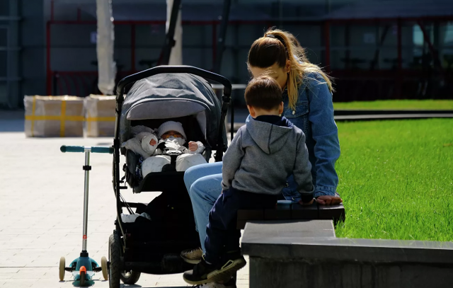 Северная Осетия получит более 408 млн рублей для выплат на детей от 3 до 7 лет