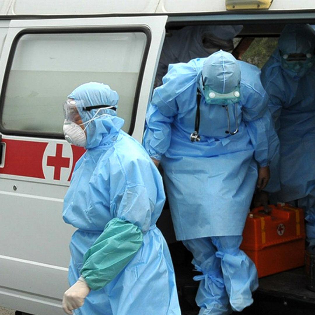 За последние сутки в Северной Осетии выявлен 71 новый случай заражения коронавирусной инфекцией