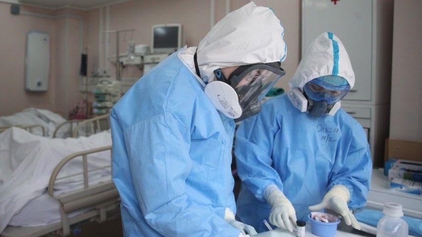 За сутки в Северной Осетии выявлено 24 новых случаев заражения коронавирусом