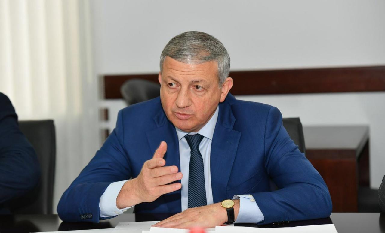 Вячеслав Битаров поздравил сотрудников и ветеранов таможни с профессиональным праздником