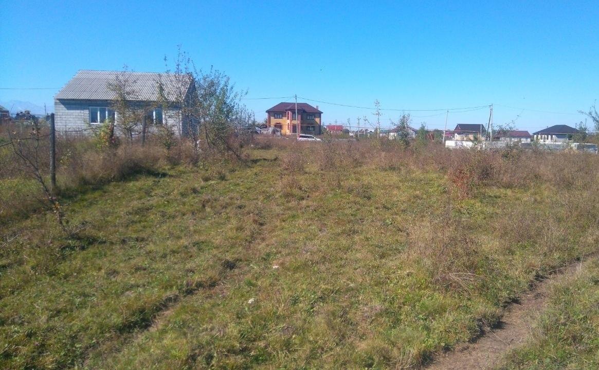 78 многодетных семей в этом году  получили земельные участки в селении Гизель