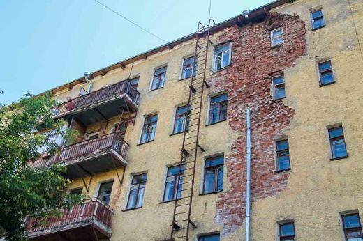 Прокуратура через суд требует обязать АМС Правобережного района снести аварийные дома, представляющие опасность для граждан