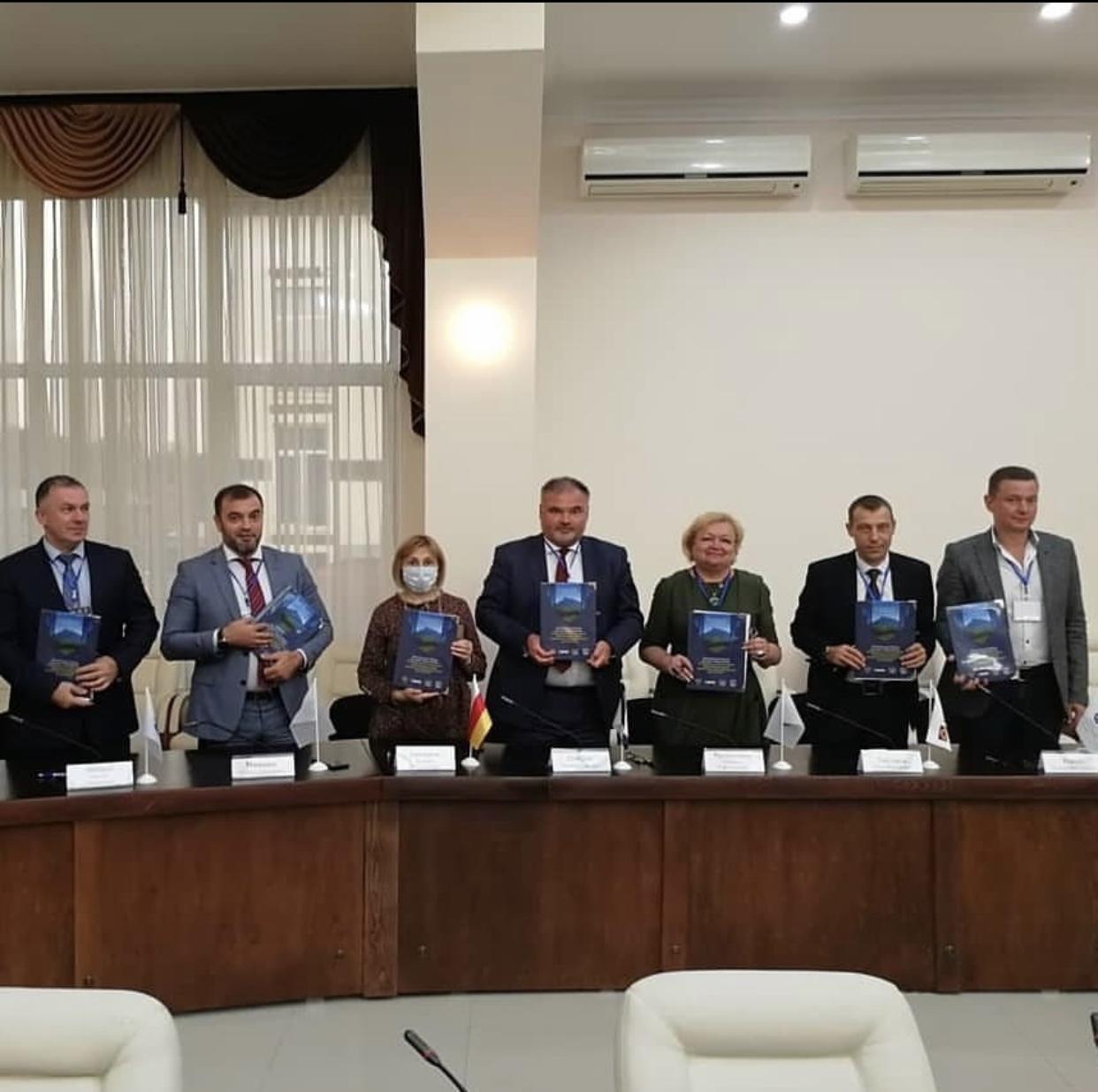 В СКГМИ прошёл форум федерального значения