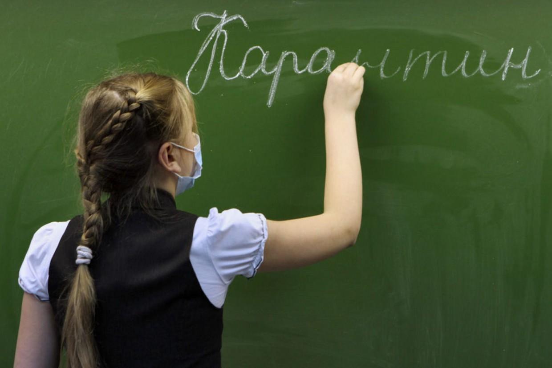 В Северной Осетии на карантин закрывают классы с заразившимися коронавирусом