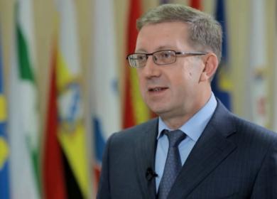 «Аграрный сектор Северной Осетии развивается более успешно, чем в среднем по России» - Алексей Майоров