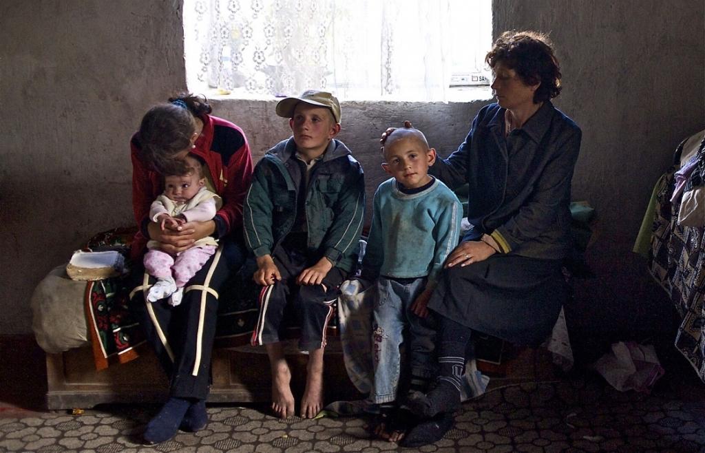 Более 150 миллионов рублей выделят в 2021 году власти Северной Осетии для борьбы с бедностью