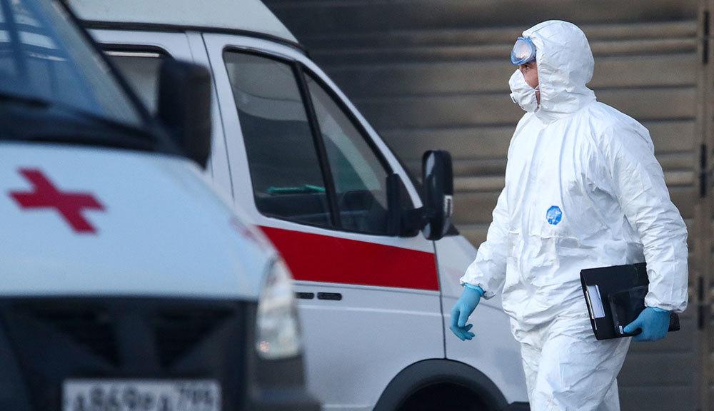 В Северной Осетии от коронавируса скончался десятый пациент