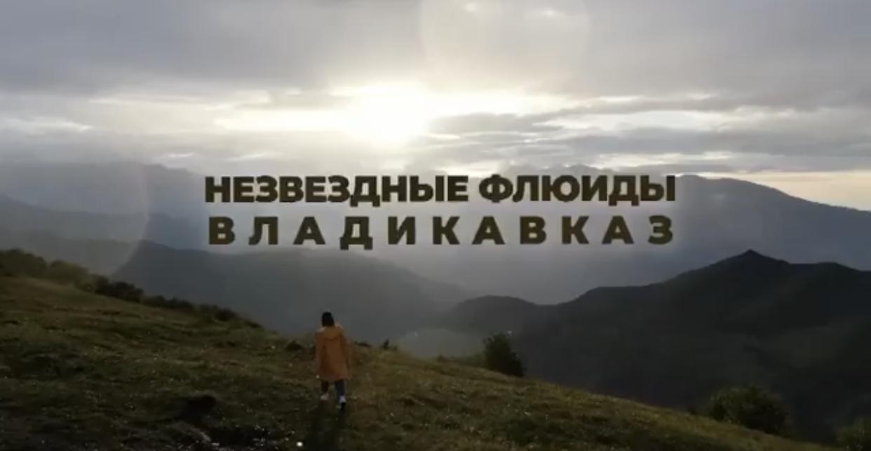 Популярный российский блогер Ида Галич представила своим подписчикам фильм про Осетию