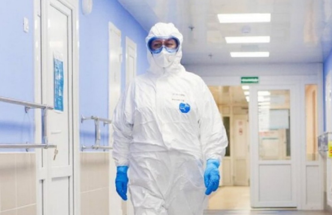 За последние сутки в Северной Осетии выявлено 36 новых случаев заражения коронавирусной инфекцией
