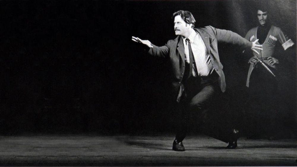Показ фильма о первом балетмейстере Северной Осетии Хаджисмеле Варзиеве пройдет во Владикавказе